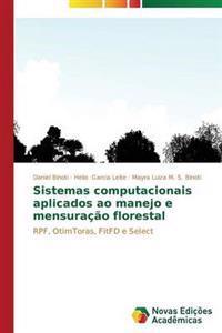 Sistemas Computacionais Aplicados Ao Manejo E Mensuracao Florestal