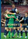 U.S. Women's Team Soccer Champions!