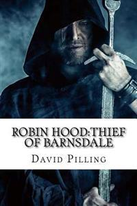 Robin Hood: Thief of Barnsdale