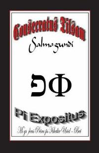 The Consecrated Talisman 'salmagundi'