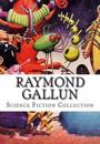 Raymond Gallun, Science Fiction Collection