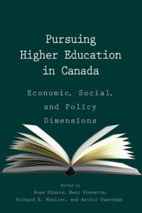 Pursuing Higher Education in Canada