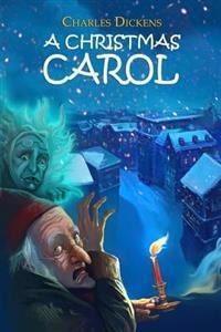 A Christmas Carol: (Starbooks Classics Editions)