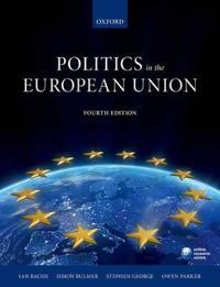 Politics in the European Union 4e