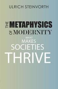 The Metaphysics of Modernity