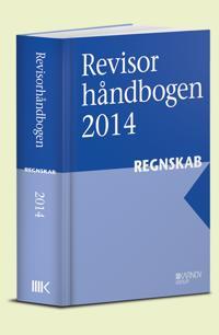 Revisorhåndbogen, Regnskab