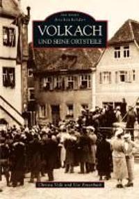 Volkach und seine Ortsteile
