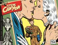 Steve Canyon 1955-1956