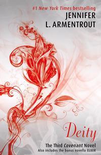 Deity (The Third Covenant Novel)