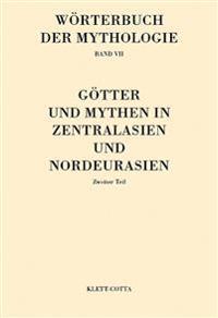 Götter und Mythen in Zentralasien und Nordeurasien 2