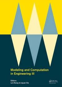 Modeling and Computation in Engineering
