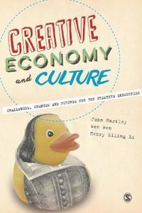 Creative Economy and Culture