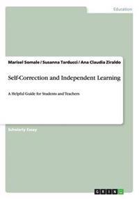 Self-Correction and Independent Learning