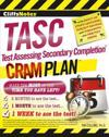 Cliffsnotes Tasc Test Assessing Secondary Completion(tm) Cram Plan
