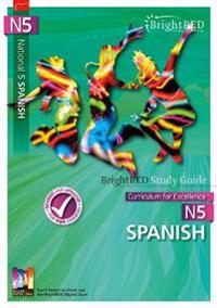 National 5 spanish study guide