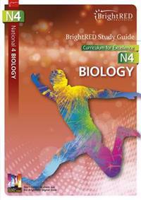 National 4 Biology Study Guide