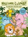 """Welcome to the Jungle: A Mini-Musical Based on Aesop's Fable """"The Lion and the Mouse"""" for Unison and 2-Part Voices (Kit), Book & CD"""