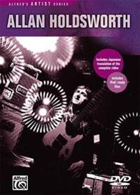 Allan Holdsworth: DVD