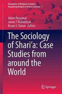 The Sociology of Shari'a