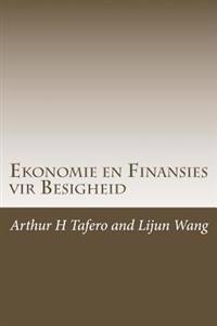 Ekonomie En Finansies Vir Besigheid: Sluit Lesplanne