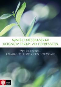 Mindfulnessbaserad kognitiv terapi vid depression