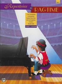 Repertoire and Ragtime, Bk 1