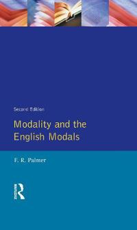 Modality and the English Modals