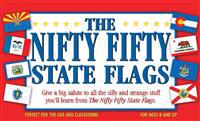 The Nifty Fifty State Flags