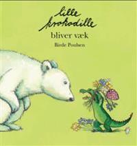 Lille Krokodille bliver væk