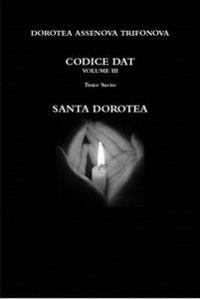 Codice Dat - Santa Dorotea