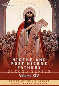 Nicene and Post-Nicene Fathers Second Series, the Seven Ecumenical Councils
