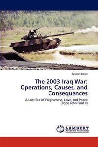 The 2003 Iraq War