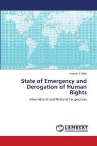 State of Emergency and Derogation of Human Rights