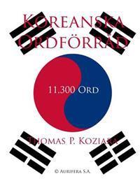 Koreanska Ordforrad