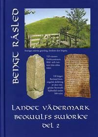 Landet Vädermark Beowulfs Swiorice, D. 2