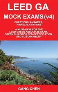 Leed Ga Mock Exams (Leed V4)