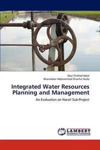 Integrated Water Resources Planning and Management