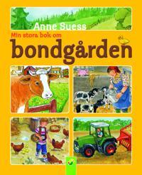 Min stora bok om bondgården