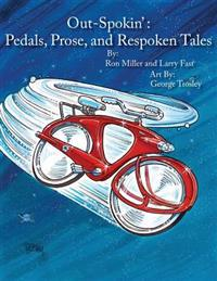 Out-Spokin': Pedals, Prose, and Respoken Tales