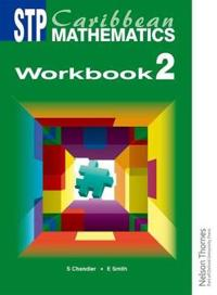 STP Caribbean Mathematics Workbook 2