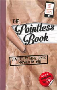 Pointless book - started by alfie deyes, finished by you