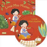 Little Miss Muffet [With CD (Audio)]