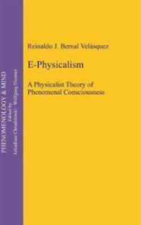 E-physicalism