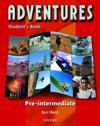 Adventures: Pre-Intermediate: Student's Book