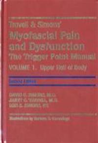 Travell & Simon's Myofascial Pain and Dysfunction Two Volume Set