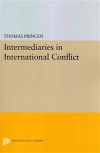 Intermediaries in International Conflict
