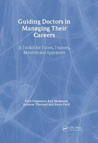 Guiding Doctors in Managing Their Careers