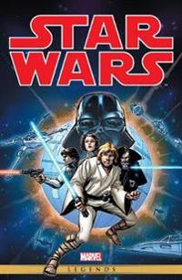 Star Wars: The Original Marvel Years Omnibus 1