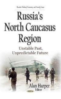 Russia's North Caucasus Region