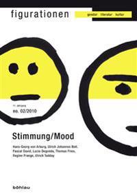 Figurationen 2/2010 - Stimmung / Mood